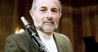 7 tips for clarinetists from Yehuda Gilad