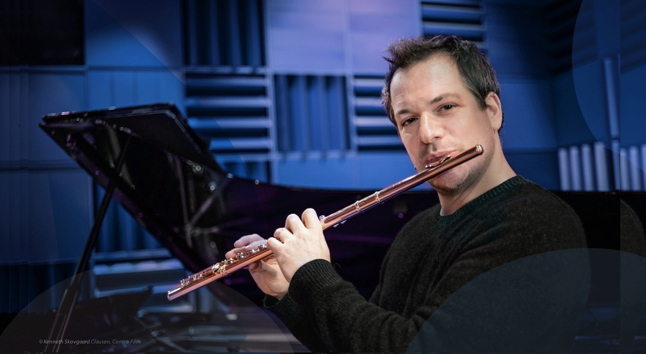 3 Pieces  of advice for flutists from Emmanuel Pahud