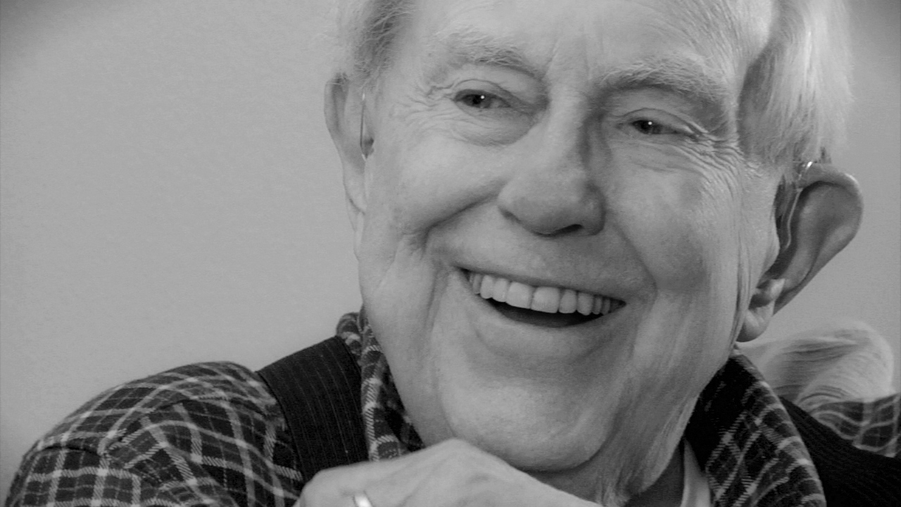 In Conversation with Elliott Carter and Charles Neidich