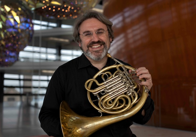 6 Pieces of advice for horn players from Radovan Vlatkovic